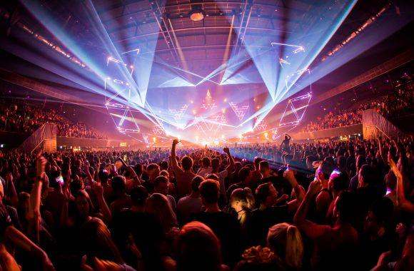 Concert & festival tickets